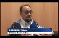 """Entregado los premios del XXVIII Certamen de Poesía de la Paz """"Lorenzo Vidal"""""""