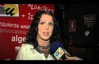 IU organiza una convivencia con motivo del Día de la Mujer