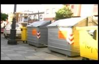 La Mesa Comarcal de Medio Ambiente hace balance de la recogida de residuos EN 2015