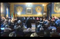 La oposición critica que no se haya emitido en directo el pleno en OATV