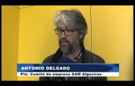 La plantilla de SAM Algeciras acuerda ir a la huelga en Semana Santa