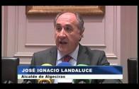 """Landaluce agradece el apoyo de la Diputación a """"Ciencia en Acción"""""""