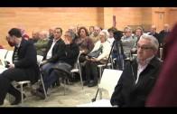 Landaluce escucha los nuevos proyectos de la Asociación de Emprendedores del Patrimonio