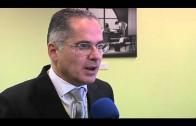 Manuel Gil abre el pórtico de la Semana Santa algecireña con el pregón oficial
