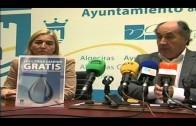Publicada la aprobación definitiva de la modificación de la tasa por abastecimiento de agua potable