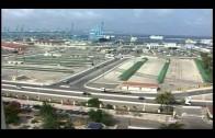 Sin alegaciones al estudio ambiental del proyecto de nueva conexión eléctrica con el puerto