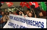 Sindicatos denuncian incumplimientos de convenio en las Empresas de limpieza del área sanitaria