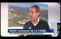 Urbanismo concede varias licencias para que Gas Natural siga su expansión