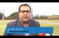 2.500 jóvenes futbolistas han participado en la Copa Diputación de escuelas de fútbol