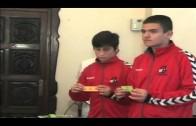 Algeciras acogerá durante el puente de mayo el Campeonato Andaluz Cadete de Balonmano