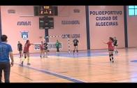 Algeciras inicia con triunfos su participación en el CADEBA