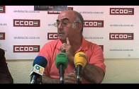 CCOO denuncia la elevada siniestralidad laboral en el Campo de Gibraltar
