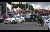 CCOO y UGT denuncian el impago de nóminas en SAM Algeciras
