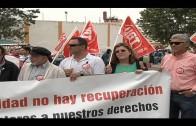 CCOO Y UGT ultiman los preparativos para la conmemoración del 1 de mayo