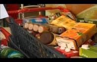 Cruz Roja Española recogerá alimentos en los supermecados Supersol durante el fin de semana