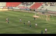 El Algeciras pierde 0-4 ante un buen equipo, el Betis B
