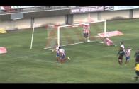 El Algeciras salva su primer matchball
