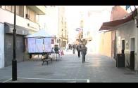 El Ayuntamiento comienza las actuaciones para mejorar la imagen de la calle Tarifa