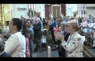 El equipo de Gobierno asiste al pregón en honor a la Virgen del Rocío