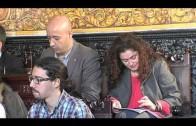 El Grupo Municipal de IU critica la decisión de no recurrir el  sobreseimiento del caso Somixur