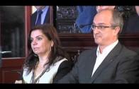 El grupo municipal socialista apoya un reconocimiento al Ejército del aire en Algeciras