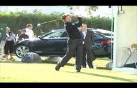 El Open de España reúne  a los mejores  en el Real Club Valderrama de San Roque