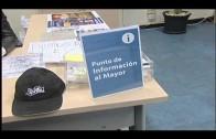 El Punto de Información al Mayor del Ayuntamiento ha prestado ya 323 atenciones
