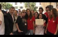 Entregados los premios de Diverciencia