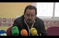 Gibraltar, las infraestructuras y el empleo centran la reunión entre los sindicatos y De la Encina