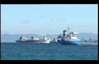 Hacienda dice que 150 millones de libras del presupuesto de Gibraltar es del contrabando de tabaco.