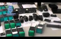 Intervenidos 77 kilos de cocaína en el puerto de Algeciras