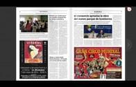 La APCG muestra su pesar por el cierre del periódico La Verdad