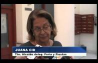 "La empresa ""Lances de futuro"" destionará la plaza de toros de Las Palomas"