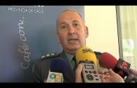 La Guardia Civil se compromete con la CEC en la lucha contra el fraude fiscal