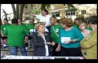 La III Marcha Solidaria saldrá del Parque María Cristina el próximo sábado