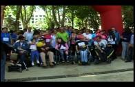La III Marcha Solidaria saldrá del Parque María Cristina  mañana sábado a las once