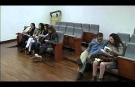 La Mancomunidad celebra el jueves los encuentros literarios del Campo de Gibraltar