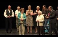 Landaluce felicita a los organizadores y participantes en la III Gala del Mayor