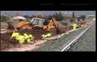 """Landaluce valora """"un nuevo paso para conseguir la conexión ferroviaria que Algeciras merece"""""""