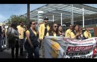 Los trabajadores de Correos continuan con las movilizaciones