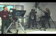 Pérez Custodio defiende la pluralidad de la que hace gala la televisión municipal