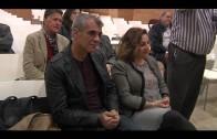 """Pintor preside la presentación de """"Resorte"""", el nuevo libro de Fran J. Lestón"""