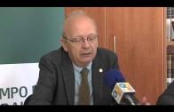 """Presentado el VIII Ciclo de Conferencias """"LA UNED Y LA PALABRA"""""""