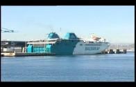 Récord histórico en el puerto de Algeciras