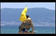 """UGT denuncia """"la incertidumbre"""" de la plantilla de Recolte en playas"""