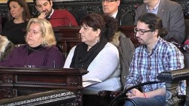 """""""Algeciras si se puede"""" presenta al proximo pleno una  moción sobre privilegios políticos"""