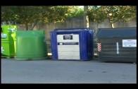 Aumenta la recogida selectiva de residuos durante el primer trimestre de 2016