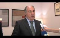 Ayuntamiento y Junta ultiman un convenio para agrupar las sedes judiciales