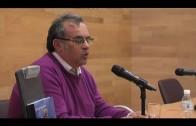 Conferencia sobre Tolkien de Juan Emilio Ríos