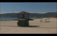 De Torre confirma que la regeneración de las playas en Algeciras será con fondos ordinarios